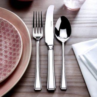 Harley stainless steel cutlery, Arthur Price