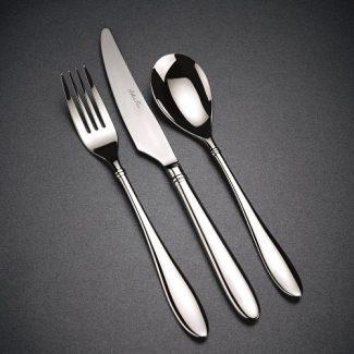 Henley stainless steel cutlery, Arthur Price