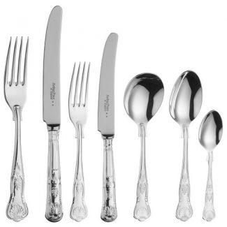 Kings cutlery, Arthur Price