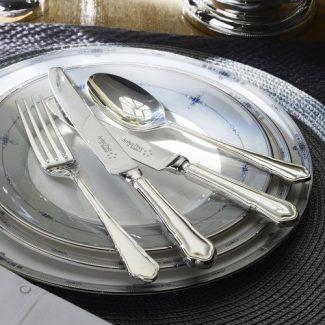 Dubarry cutlery, Arthur Price