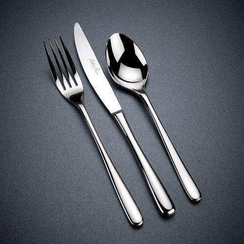 Warwick stainless steel cutlery, Arthur Price
