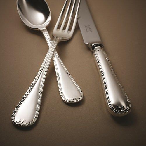 Carrs of Sheffield English Reed & Ribbon Cutlery