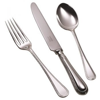 Carrs of Sheffield Feather Edge Cutlery