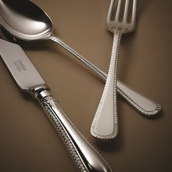 Silver Plate Cutlery