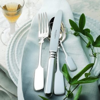 Sterling Silver Cutlery