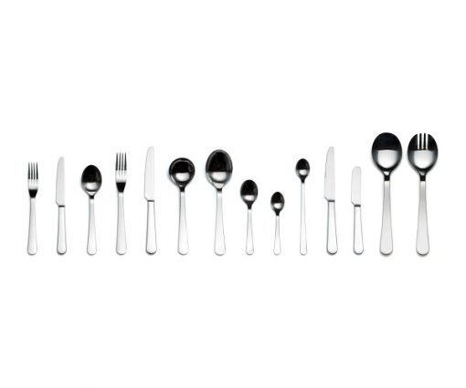Chelsea stainless steel cutlery, David Mellor
