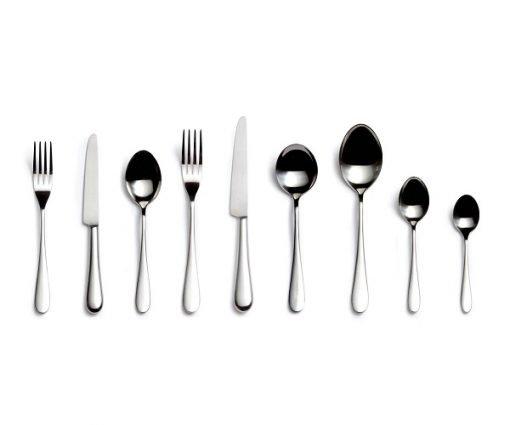 Paris stainless steel cutlery, David Mellor