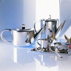 Tea and coffee set