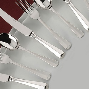 Arthur Price Classic Stainless Steel Cutlery
