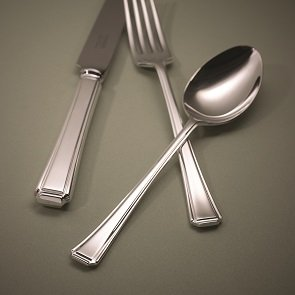 Carrs of Sheffield Stainless Steel Cutlery