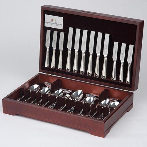 Arthur Price Kings Patten Soup Spoon Everyday Cutlery Stainless Steel 18//10