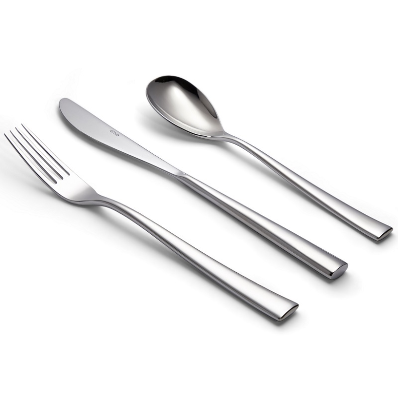 Motive Stainless Steel Cutlery Elia Lincoln House Cutlery