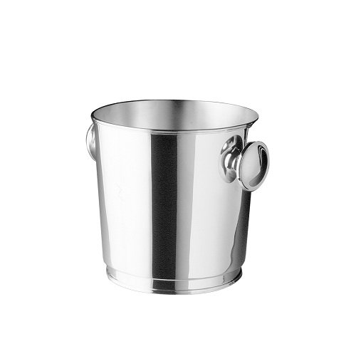 Silver Champagne Cooler, Robbe & Berking