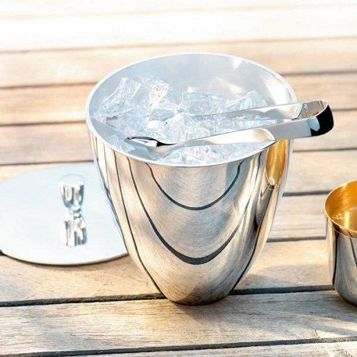 Silver Ice Bucket, Robbe & Berking