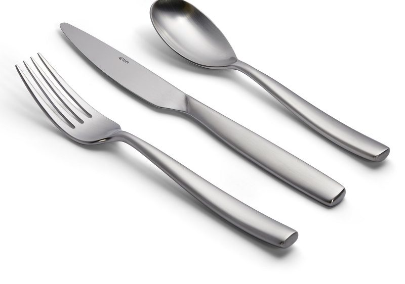 Revere Stainless Steel Cutlery Elia Lincoln House Cutlery