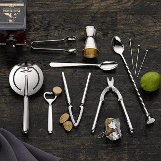 Dante Bar Kollektion cocktail accessories - Robbe & Berking