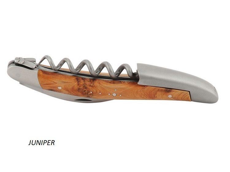 Juniper Sommelier - Forge de Laguiole