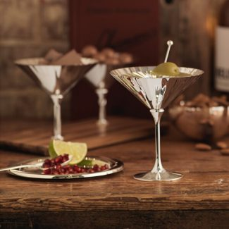 Belvedere Cocktail Coupe, Robbe & Berking