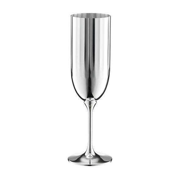Belvedere Champagne Flute, Robbe & Berking