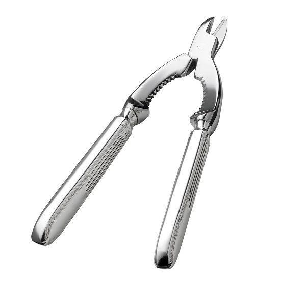 Belvedere Champagne Tongs, Robbe & Berking